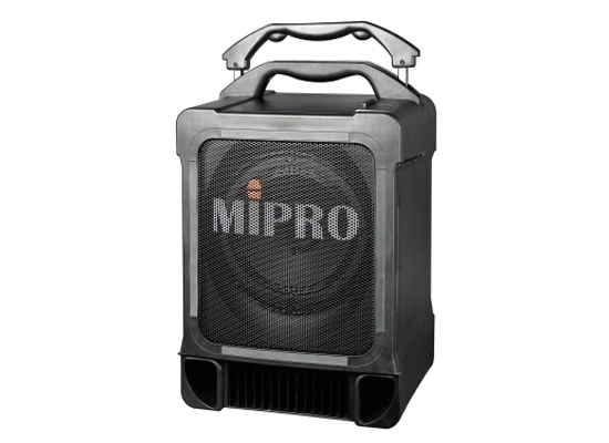 Mipro MA-707 D Accu Speaker Online At Low Prices At Huss Light & Sound