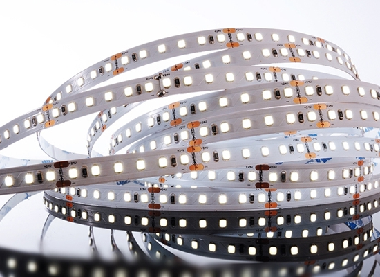 Kapego 112043 Led Stripe 5m Cw Online At Low Prices At Huss Light