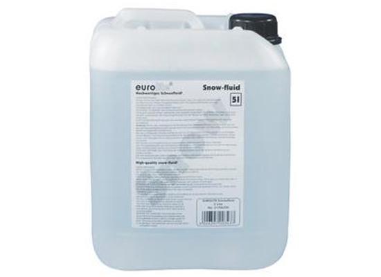 Eurolite Schneefluid, 5l Kanister