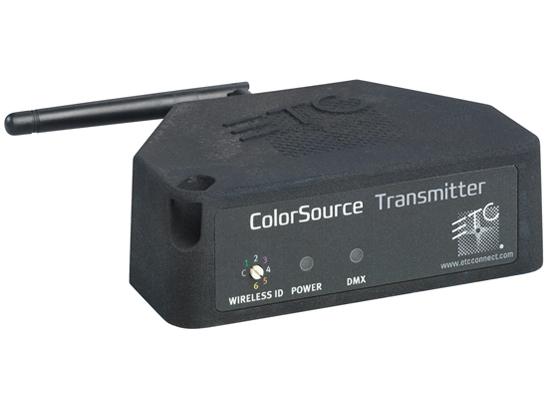 ETC ColorSource DMX Sender drahtlos