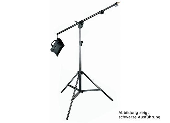 Manfrotto 420CSU Combi Boom HD Galgenstativ mit G100 Sandsack