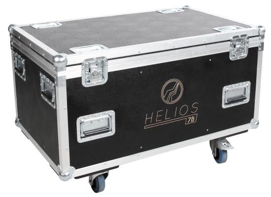 Case für 6x Ehrgeiz LED Helios 7B