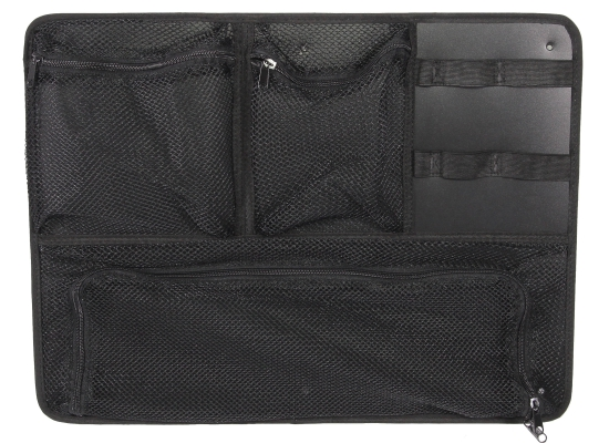 Peli 1560-510-000 Deckeleinsatz