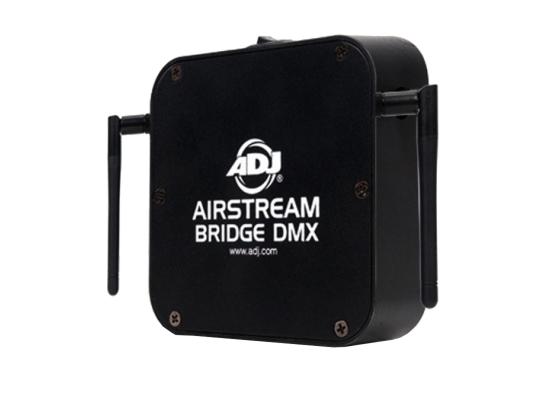 American DJ Airstream Bridge DMX Wireless Sender