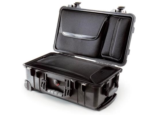peli 1510loc laptop overnight koffer g nstig online kaufen. Black Bedroom Furniture Sets. Home Design Ideas