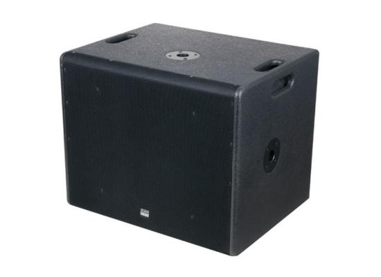DAP Audio DRX-18BA Aktiv-Subwoofer