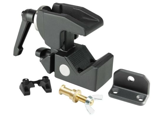 LD Systems CURV 500 TMB Traversenhalterung, schwarz