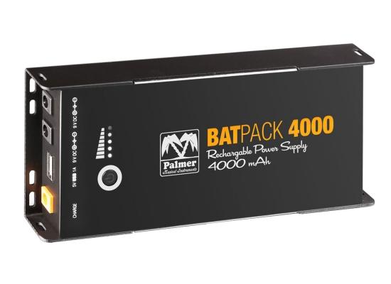 Palmer MI BATPACK 4000 Akku Stromversorgung