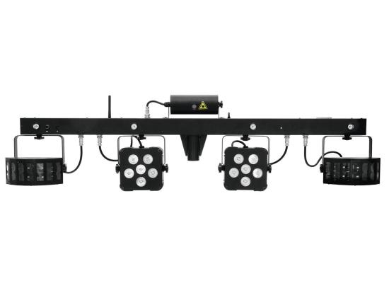 Eurolite KLS Laser Bar PRO FX LED Lichtanlage