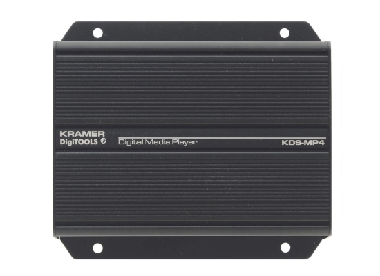 Kramer Germany Kramer KDS-MP4 Abspielgerät