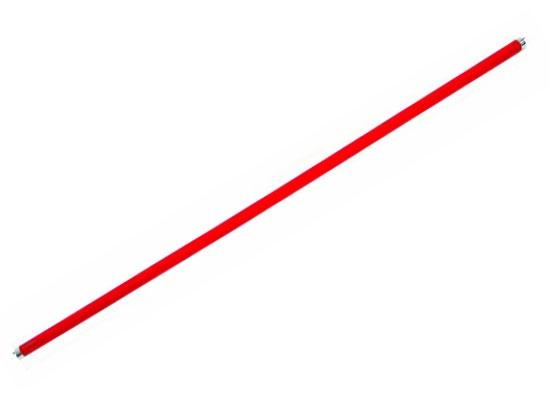 Osram Leuchtstoffrohre L58w 60 T8 150cm 58w Rot Bei Huss Licht Ton