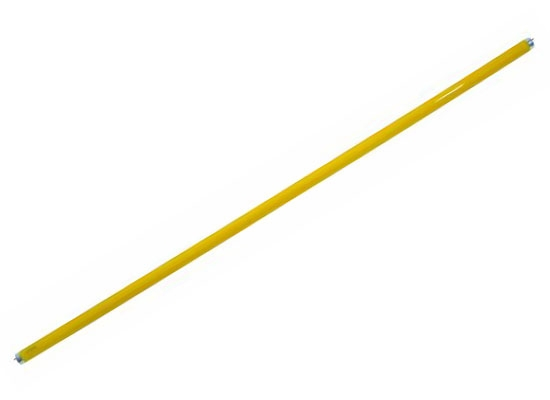 Osram Leuchtstoffrohre L58w 62 T8 150cm 58w Gelb Gunstig Online