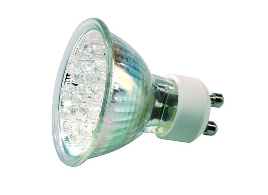 Omnilux gu led lamp online at low prices at huss light sound