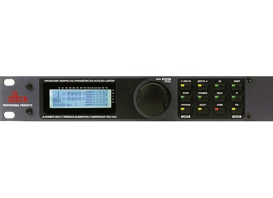 Dbx Drive Rack 260 G 252 Nstig Online Kaufen Bei Huss Licht Amp Ton