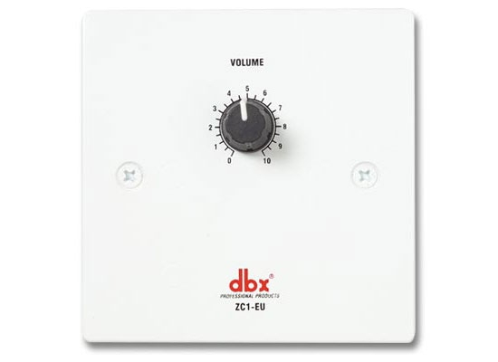 DBX ZC-1 Remote Volume Control Online At Low Prices At Huss Light ...