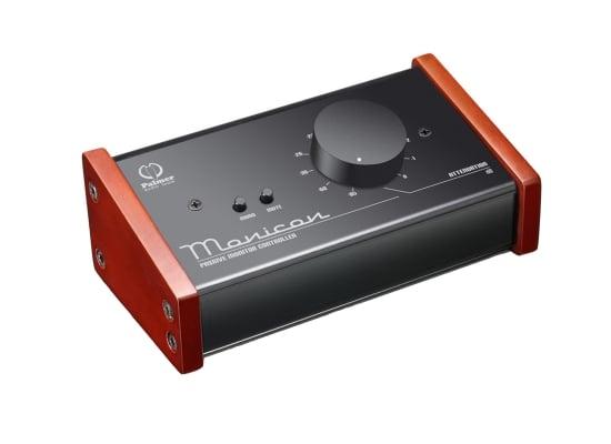 Palmer Pro MONICON Passiv Monitor Controller