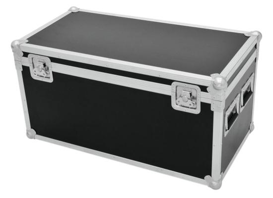 Case Universal ECO, TRUHE, 800x400x400mm