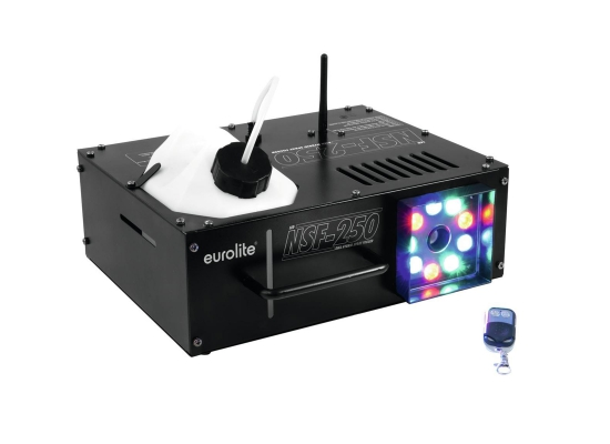 Eurolite NSF-250 Nebelmaschine