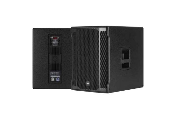 RCF SUB 905 AS II Aktiv-Subwoofer