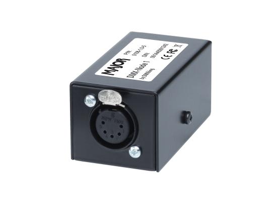Major DMX-Node 1 DMX512/Ethernet Konverter