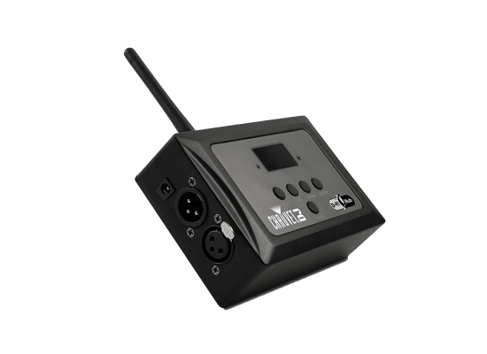 Chauvet DJ D-Fi Hub Wireless DMX Transmitter