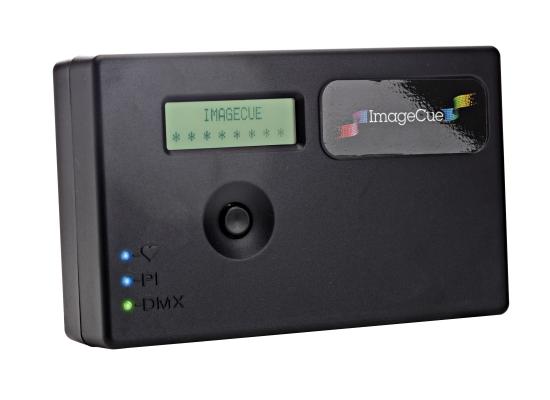 ImageCue DMX Mediaplayer
