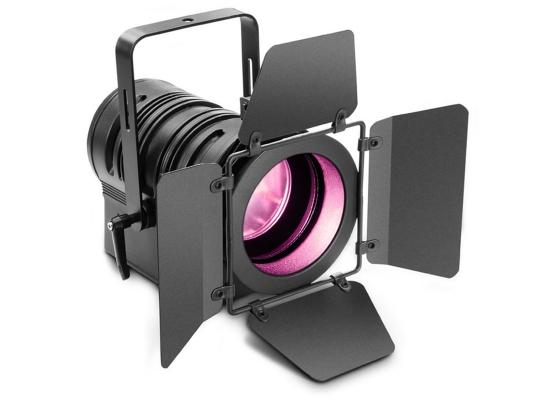 Cameo TS 60 W RGBW LED Linsenscheinwerfer, SCHWARZ