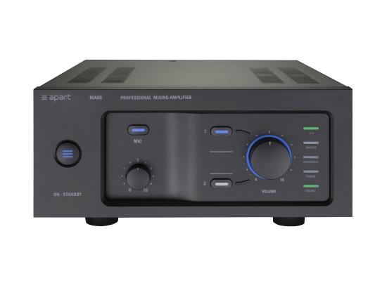 Apart Audio MA60 ELA Mischverstärker