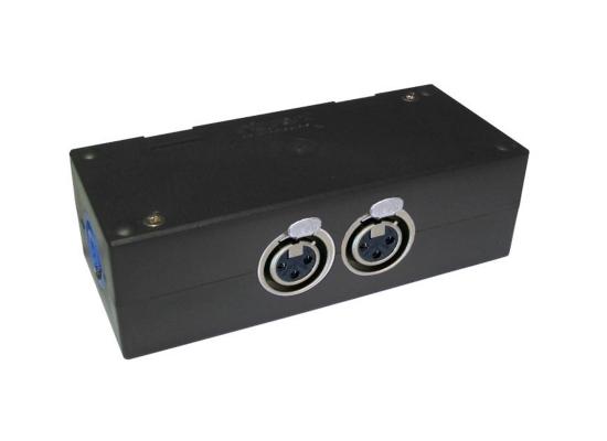 Rigport Rigpeater 3x3XLR DMX Booster