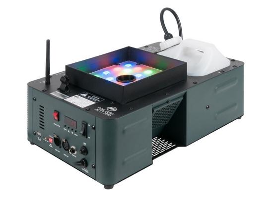 American DJ Fog Fury Jett PRO Nebelmaschine