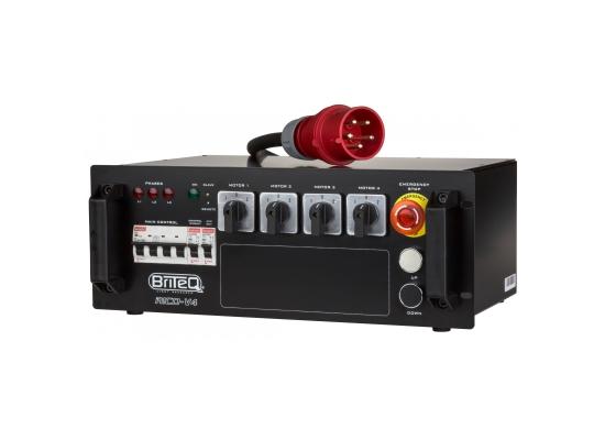 Briteq RICO-V4 Motorcontroller