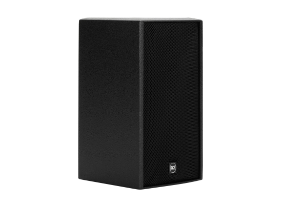 rcf m501 small speaker passive black online at low prices. Black Bedroom Furniture Sets. Home Design Ideas