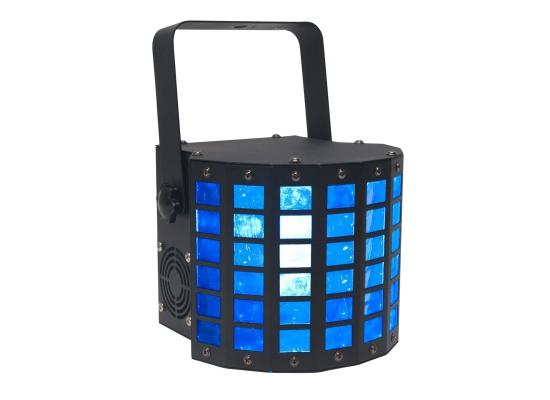 American DJ Mini Dekker LED Lichteffekt