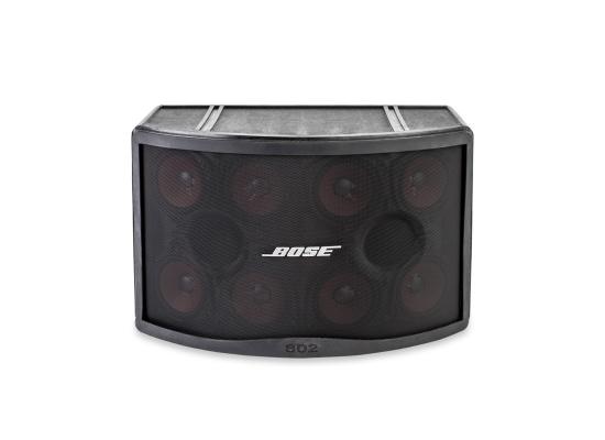bose panaray 802 ii outdoor speaker black online at low. Black Bedroom Furniture Sets. Home Design Ideas