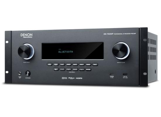 Denon DN-700AVP Netzwerk Media Player