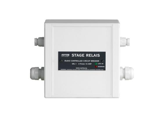 DATEQ SRL-1 Relay Box