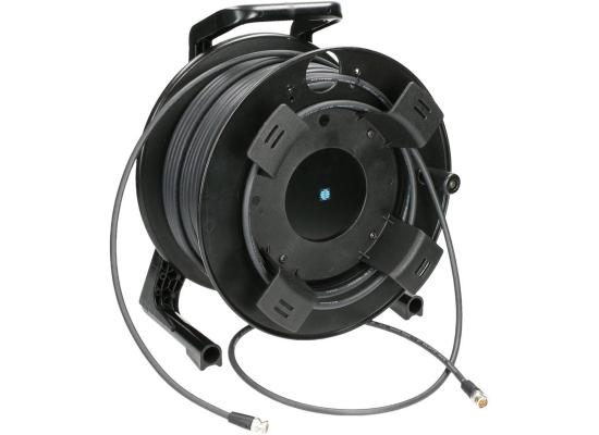 Klotz Audio Klotz VHLS1-NS UHD HD-SDI Kabeltrommel, 100m, schwarz
