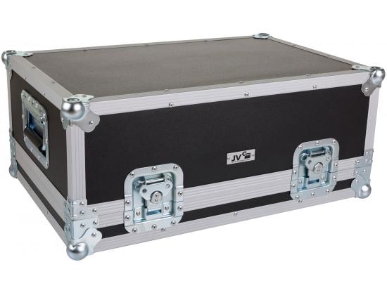 case f r 6x jb systems accu color led scheinwerfer g nstig. Black Bedroom Furniture Sets. Home Design Ideas