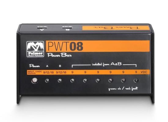 Palmer MI PWT 08 Universal Netzteil