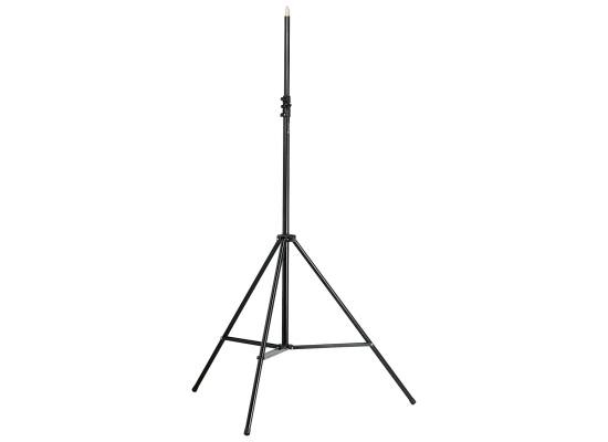 König & Meyer K&M 21411 Overhead Mikrofonstativ, Stahl, schwarz