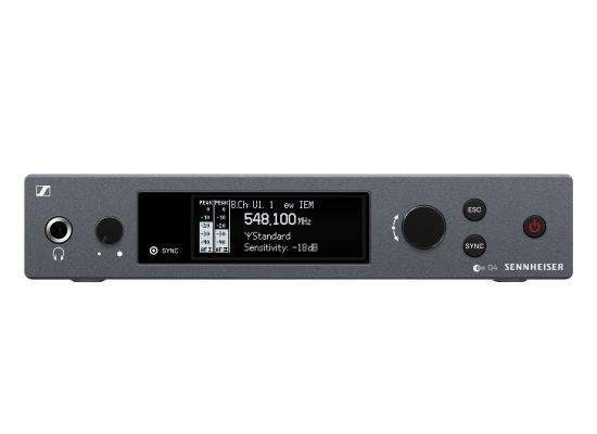 Sennheiser SR IEM G4 E InEar Monitor Sender