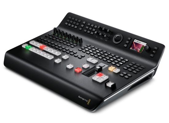 Blackmagic Design ATEM Television Studio Pro 4K Mixer