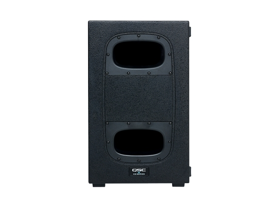 QSC Audio QSC KS112 Aktiv-Subwoofer