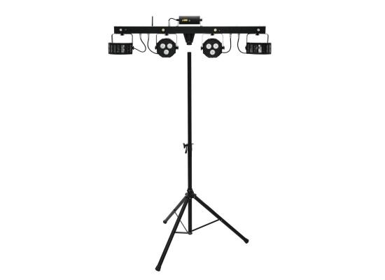 Eurolite KLS Laser Bar FX LED Lichtanlage SET