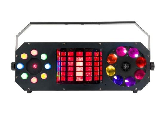 American DJ Boom Box FX2 4in1 Lichteffekt