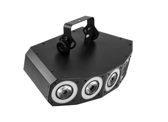 Eurolite SCY-50 LED Strahleneffekt