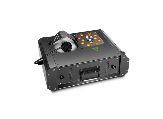 Cameo Steam Wizard 2000 LED vertikal Nebelmaschine