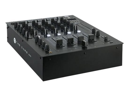DAP Audio CORE MIX-4 USB DJ-Mixer