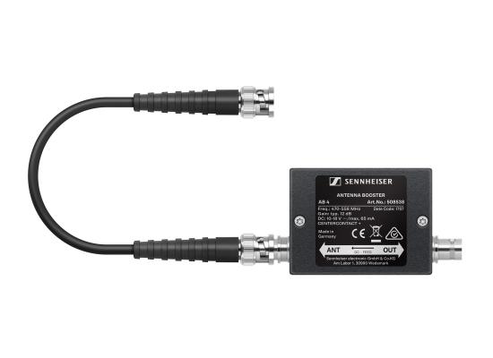 Sennheiser AB 4-AW+ UHF-Antennenverstärker für G4 Serie