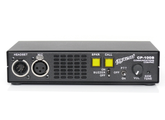 Axxent Intercom SET 2+